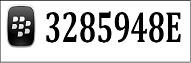 pinBB: 3285948E
